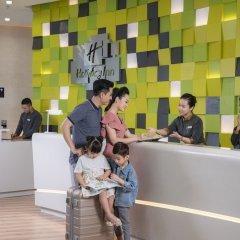 Holiday Inn Hotel And Suites Saigon Airport детские мероприятия