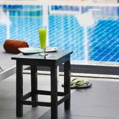 Отель The Palmery Resort and Spa Таиланд, Пхукет - 2 отзыва об отеле, цены и фото номеров - забронировать отель The Palmery Resort and Spa онлайн балкон