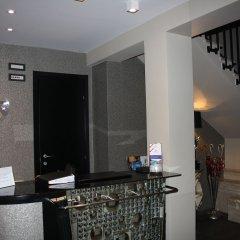 Отель Home In Rome Trevi интерьер отеля