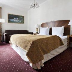 Отель Best Western Hotel Hebron Дания, Копенгаген - 2 отзыва об отеле, цены и фото номеров - забронировать отель Best Western Hotel Hebron онлайн комната для гостей фото 2