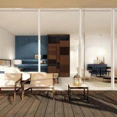 Отель The Oberoi Beach Resort Al Zorah ОАЭ, Аджман - 1 отзыв об отеле, цены и фото номеров - забронировать отель The Oberoi Beach Resort Al Zorah онлайн комната для гостей фото 5