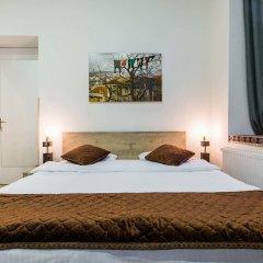 Отель Boombully Hotel Грузия, Тбилиси - отзывы, цены и фото номеров - забронировать отель Boombully Hotel онлайн комната для гостей фото 3
