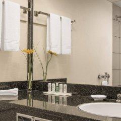 Le Meridien Dubai Hotel & Conference Centre ванная