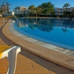 Отель Dunas do Alvor - Torralvor бассейн фото 2