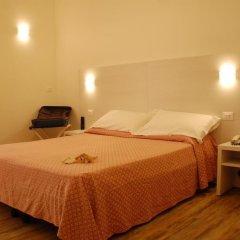 Hotel Nelson Римини комната для гостей