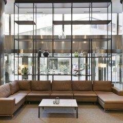 Отель Melia Madrid Princesa Мадрид интерьер отеля фото 2