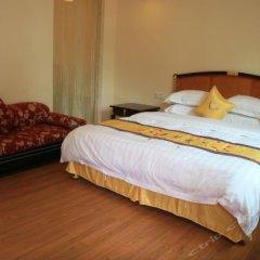 Vanilla World Hotel комната для гостей