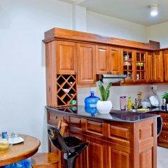Апартаменты HAD Apartment Truong Dinh Хошимин фото 2