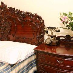 Бутик-отель King Charles Residence Прага комната для гостей фото 2