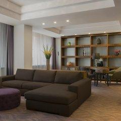 Crowne Plaza Уфа-Конгресс Отель развлечения