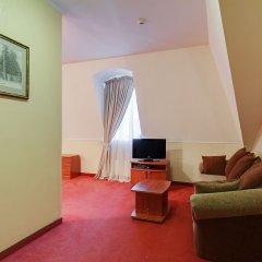 Гостиница Самсон комната для гостей фото 3
