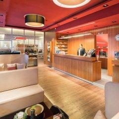 Отель Isartor Германия, Мюнхен - 1 отзыв об отеле, цены и фото номеров - забронировать отель Isartor онлайн интерьер отеля