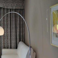 Отель Villa Tivoli Меран удобства в номере фото 2