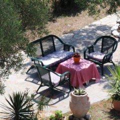 Отель Villa Gesthimani Греция, Ситония - отзывы, цены и фото номеров - забронировать отель Villa Gesthimani онлайн фото 13