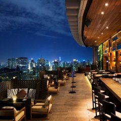 Отель Marriott Executive Apartments Bangkok, Sukhumvit Thonglor Таиланд, Бангкок - отзывы, цены и фото номеров - забронировать отель Marriott Executive Apartments Bangkok, Sukhumvit Thonglor онлайн пляж