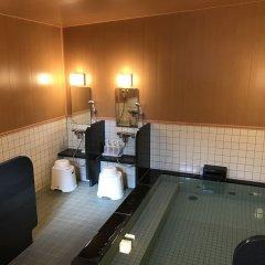 Отель Famitic Nikko Никко бассейн фото 3