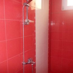 Vival Hotel Видин ванная