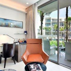 Dream Phuket Hotel & Spa 5* Стандартный номер с разными типами кроватей фото 2