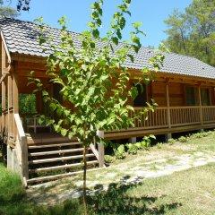 Отель Olympos Village фото 2