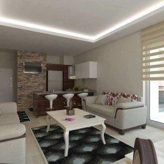 Efra Suite Hotel комната для гостей