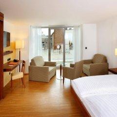 Hotel Imlauer Vienna Вена комната для гостей фото 3