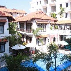 Отель TTC Hotel Premium Hoi An Вьетнам, Хойан - отзывы, цены и фото номеров - забронировать отель TTC Hotel Premium Hoi An онлайн фото 12