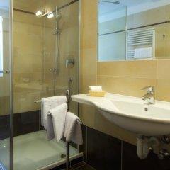 Hotel Weingarten Кальдаро-сулла-Страда-дель-Вино ванная фото 2