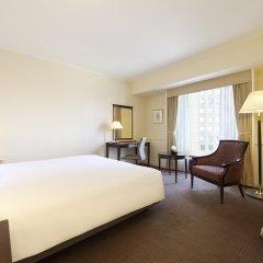Отель Hyatt Regency Tokyo Токио комната для гостей
