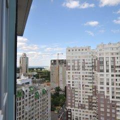 Гостиница Bossfor Украина, Одесса - отзывы, цены и фото номеров - забронировать гостиницу Bossfor онлайн балкон