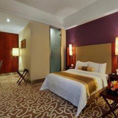 Отель Caa Holy Sun Шэньчжэнь комната для гостей