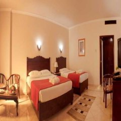 Отель Regina Swiss Inn Resort & Aqua Park фото 5