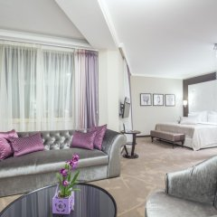 Hotel Constantine the Great комната для гостей фото 5