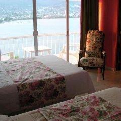 Отель Pier d Luna комната для гостей фото 3