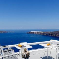 Отель Abyssanto Suites & Spa гостиничный бар