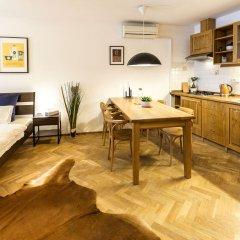 Отель FanTom Home Чехия, Прага - отзывы, цены и фото номеров - забронировать отель FanTom Home онлайн фото 2
