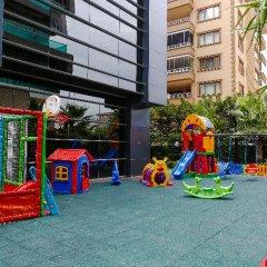 Gold Majesty Hotel Турция, Бурса - отзывы, цены и фото номеров - забронировать отель Gold Majesty Hotel онлайн детские мероприятия