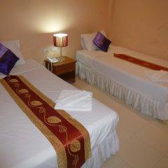 Отель Elite Guesthouse комната для гостей фото 2