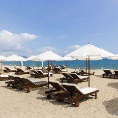 Отель Regalia Hotel Вьетнам, Нячанг - отзывы, цены и фото номеров - забронировать отель Regalia Hotel онлайн пляж фото 2