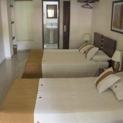 Отель Innova Chipichape комната для гостей фото 3