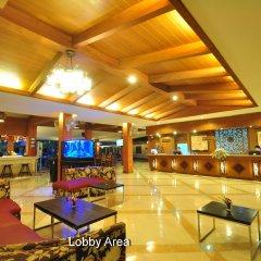 Отель Sabai Resort Pattaya бассейн
