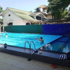 Отель Jaga Bay Resort бассейн фото 2