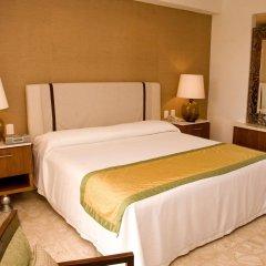 Grand Hotel Acapulco комната для гостей фото 2