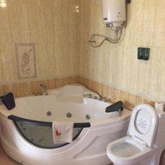 Sun Shine Hotel 3* Представительский люкс с различными типами кроватей фото 7