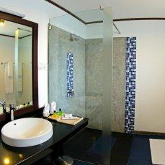 Отель Coco Royal Beach Resort Шри-Ланка, Ваддува - отзывы, цены и фото номеров - забронировать отель Coco Royal Beach Resort онлайн ванная фото 2