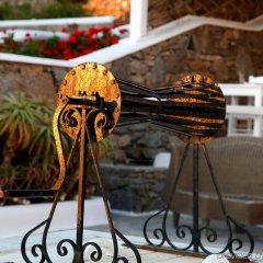 Отель Olia Hotel Греция, Турлос - 1 отзыв об отеле, цены и фото номеров - забронировать отель Olia Hotel онлайн фото 4