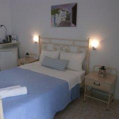 Отель Flisvos удобства в номере