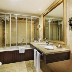 Отель Wyndham Istanbul Old City ванная фото 2