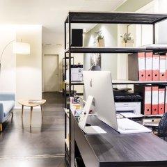 Отель BC Maison Италия, Милан - отзывы, цены и фото номеров - забронировать отель BC Maison онлайн интерьер отеля