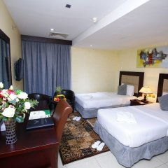 Royal Falcon Hotel комната для гостей фото 6