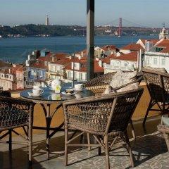Отель Bairro Alto Лиссабон питание фото 2